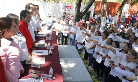 Lo peor que le puede pasar a México es que se le gobierne de forma arbitraria y caprichosa: JIPS