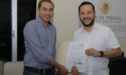 Copip definirá a su presidente y secretario ejecutivo