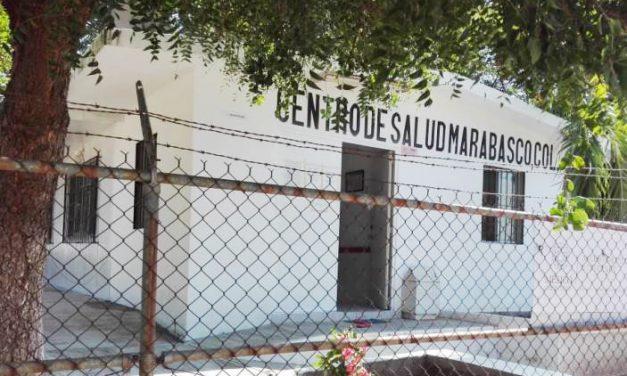 Marabasco cuenta con atención médica: Secretaría de Salud