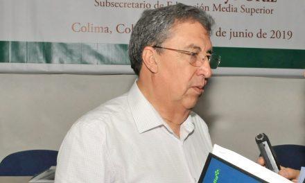 Queremos formar jóvenes transformadores de la realidad: Juan Pablo Arroyo