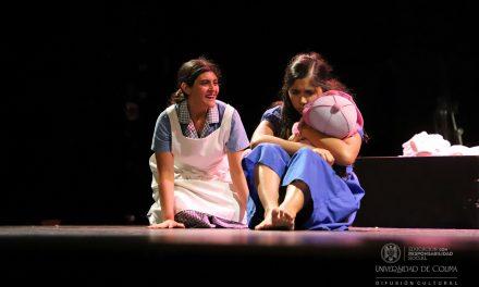 Teatro, herramienta que transforma: Carmen Solorio