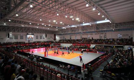 México pasa invicto a semifinales de la Copa Panamericana de Voleibol