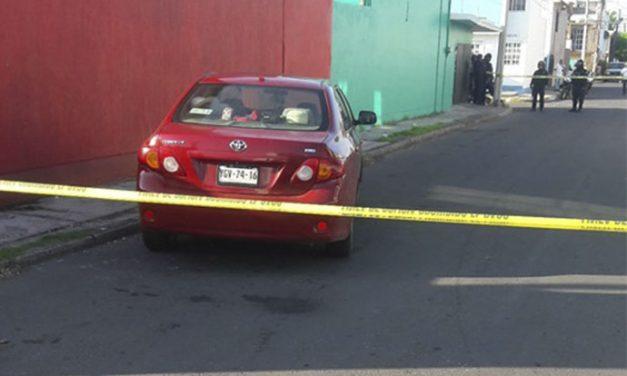 Secuestran a periodista en Boca de Río, Veracruz,