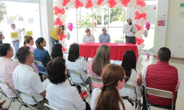 Donar sangre se vuelve una forma de vida: Donadores altruistas