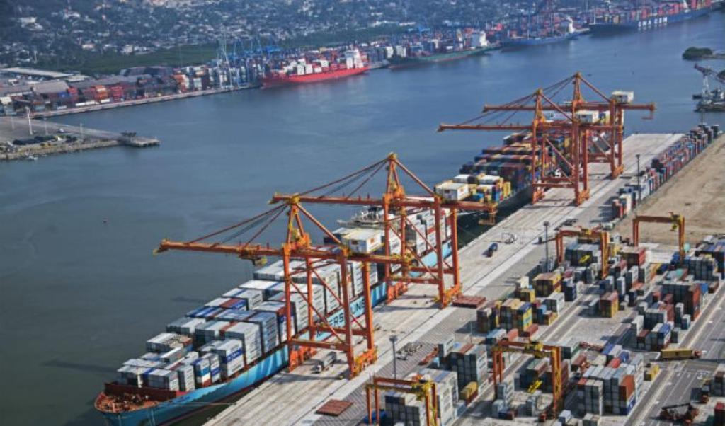 Entre 20 y 30% de los contenedores que llegan o salen del puerto al mercado asiático son de Nuevo León