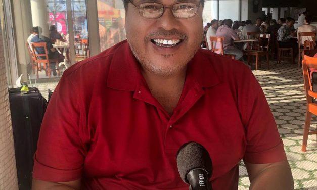 Lamenta Fernando Yunes privación de la libertad de periodista de Veracruz