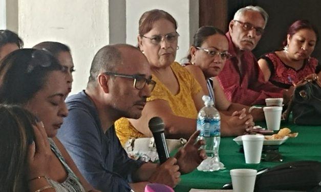 Tenemos un sistema educativo donde no entran todos los que debieran entrar: Juan Carlos Yáñez