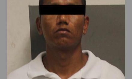 En Colima, por intento de homicidio y privación de la libertad lo mandaron a la cárcel