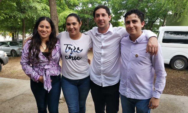 Comienzan las Misiones Culturales de AMLO en Colima