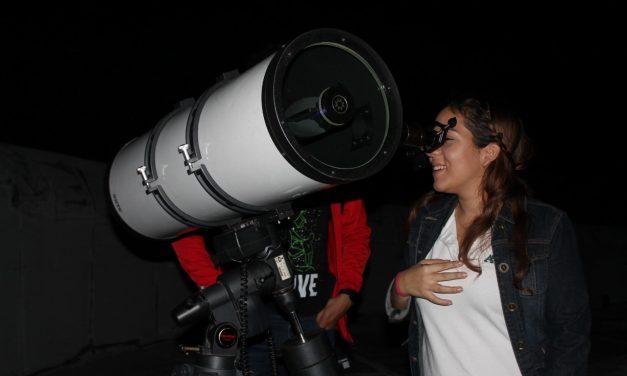 Realiza Cultura actividades para celebrar 50 años de la llegada del hombre a la luna