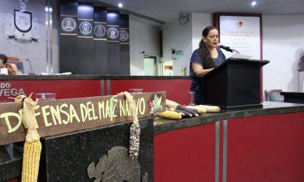 Diputados aprueban la Ley de Protección y Fomento del Maíz Nativo en Colima