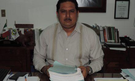 Concede Juzgado de Distrito suspensión definitiva a favor de Hermilo Flores Arias