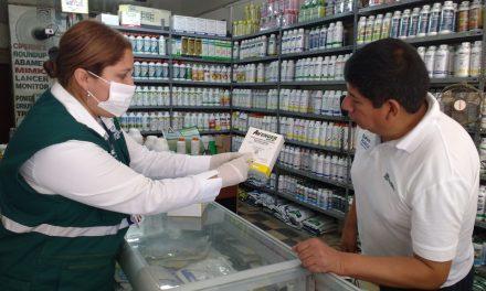 Apoya Salud a evitar riesgos por sustancias químicas peligrosas