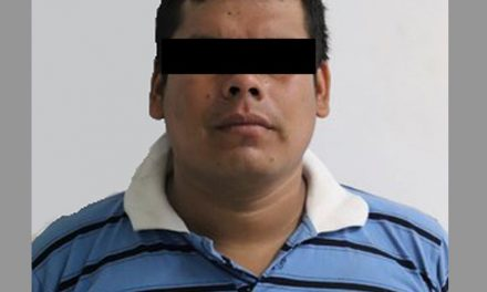 En Manzanillo, 56 años de cárcel para  un sujeto por secuestro