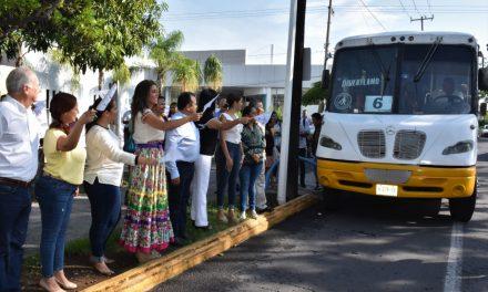 Arranca con éxito Segunda Ruta del Programa Turisteando por Colima