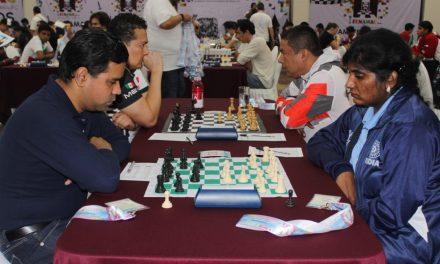 Arranca con éxito el Campeonato Mundial de Ajedrez Amateur en Manzanillo: Sectur
