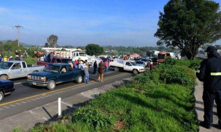 Campesinos provocan caos en varios estados del país