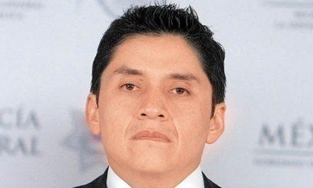 Gualberto Ramírez renuncia a unidad de secuestro de la SEIDO