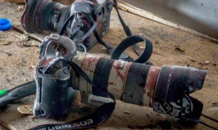 Periodismo en Afganistán: asesinado Zamir Amiri y su conductor