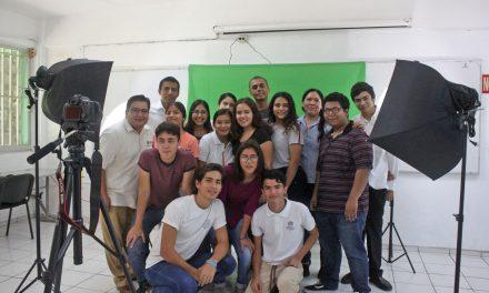 Arrancan actividades del Laboratorio de Medios Digitales, en Manzanillo