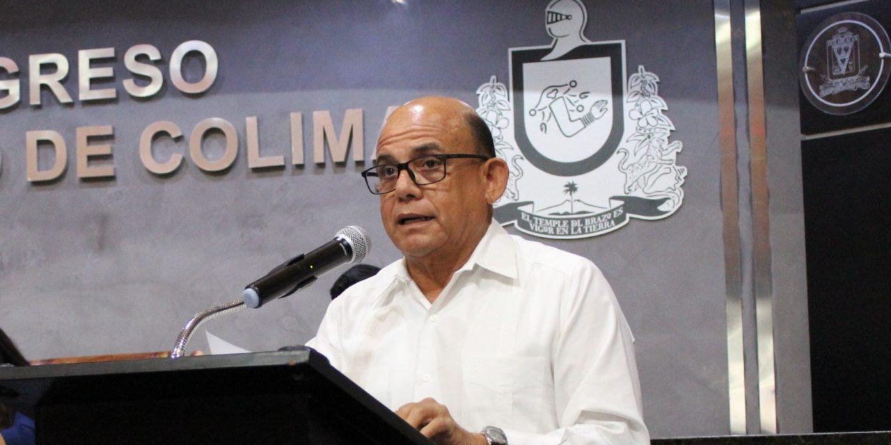 Comisión de Responsabilidades, notificó a ex alcalde de Tecomán, denuncias en su contra