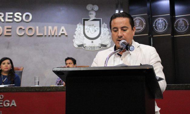 Poder Legislativo debe ser parte del Comité del Sistema Anticorrupción: Miguel Ángel Sánchez
