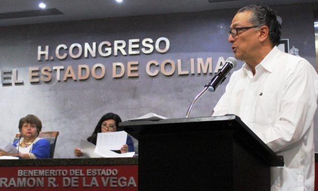 Para aclarar irregularidades y denuncias en su contra, cita el Congreso a Rafael Mendoza