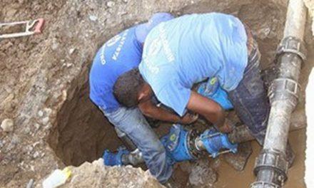 No habrá agua este viernes en cuatro colonias y en el primer circuito del centro de Colima: CIAPACOV