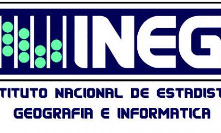 EL INEGI PUBLICARÁ INFORMACIÓN SOBRE HOMICIDIOS EN MÉXICO CON MAYOR OPORTUNIDAD