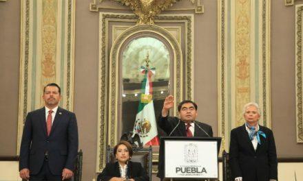 No habrá negociaciones para ampliar periodo de mandato en Baja California: Sánchez Cordero