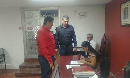 Se inconforman abogados contra la integración del consejo ciudadano