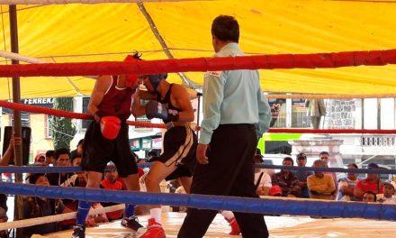 Colimenses ganan campeonato internacional de boxeo