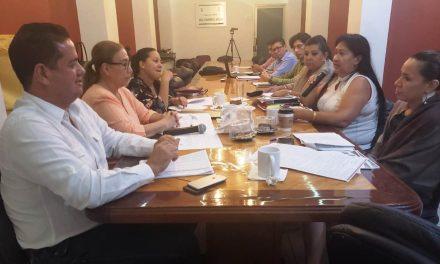 Se integró el Comité Ciudadano, que entrevistará a los aspirantes a presidir la CDHEC