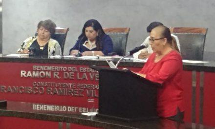 Diputados citan a Secretarios de Educación y Finanzas y directora de los CENDI, para aclarar cuotas elevadas