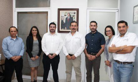 Compartirá Gobierno de Colima avances en materia de registro civil con Guanajuato