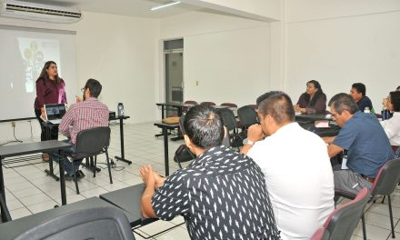 Conoce personal universitario estrategias de internacionalización