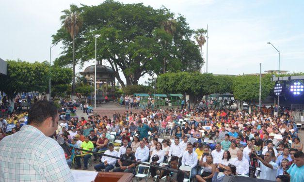 Este lunes entrega de boletos gratuitos a estudiantes, en las comunidades y poblaciones de Cuauhtémoc