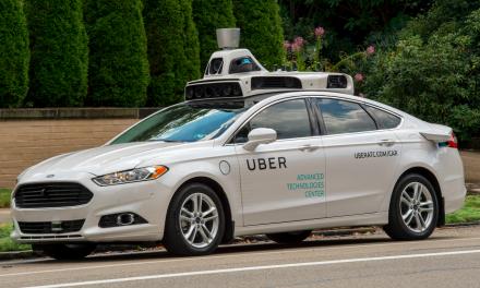 Anuncia Uber, que inició operaciones desde el mediodía de este miércoles