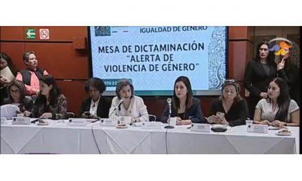 La violencia de género, un problema que aqueja al estado de Colima: Ana Karen Hernández