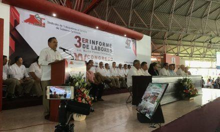 En riesgo financiero el nuevo Instituto de Pensiones del Estado: Martín Flores