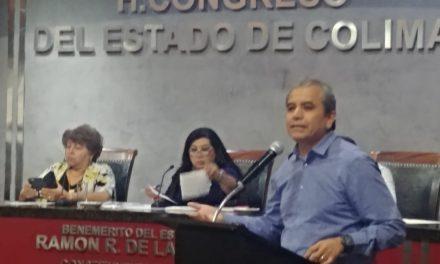 Exhortan diputados a presentar el diagnóstico y el programa del estado de fuerza de cuerpos policiales