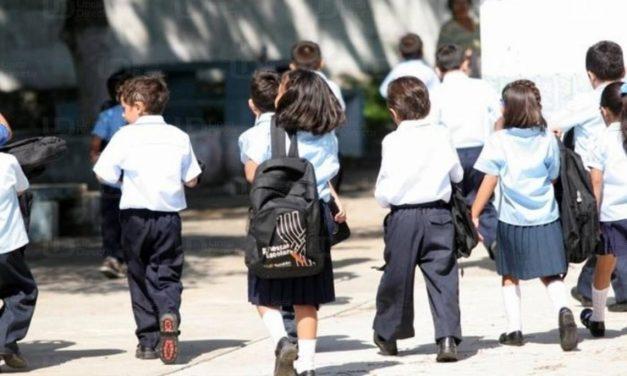 Recomienda IMSS calzado cómodo, seguro y adecuado para el regreso a clases