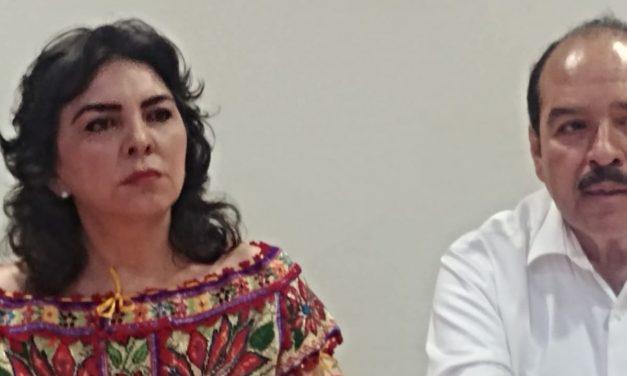 Renuncia Ivonne Ortega Pacheco al PRI