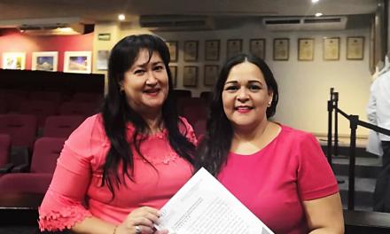 Proponen legisladoras de MORENA crear Procuraduría de la Defensa de las Personas con Discapacidad