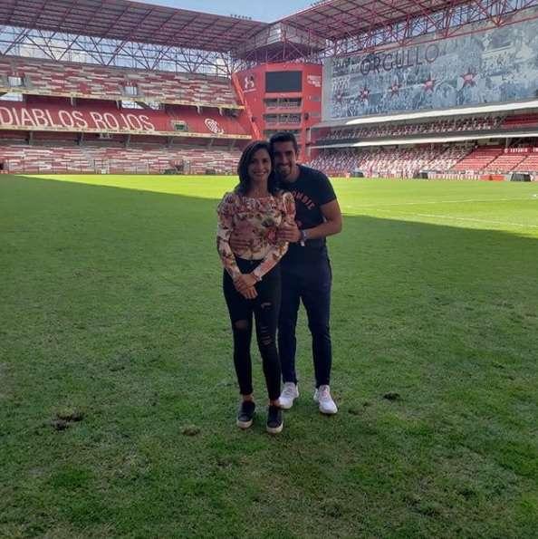 De Exatlón al altar: 'Pato' Araujo y Zudikey Rodríguez anuncian su boda