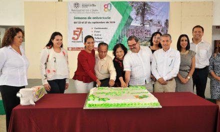 Celebra UdeC 57 años de enseñanza de la Contabilidad y Administración