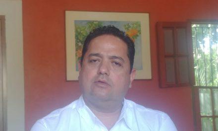 El Congreso debe abrir una investigación respecto a lo declarado por MAM: Carlos Farías
