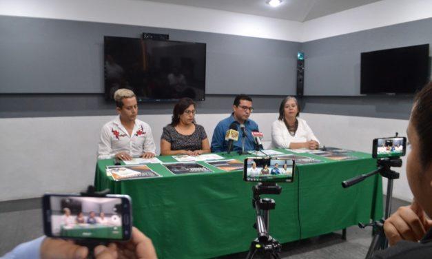 En Comala, Secretaría de Cultura anuncia talleres y diplomados en Centro Estatal de las Artes