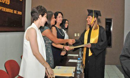 Humanidades y Ciencias Sociales, carreras portadoras de valores: Priscilia Álvarez