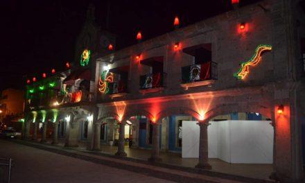 En Cuauhtémoc, invitan a las familias a disfrutar de los festejos patrios